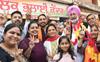 Punjab health minister's brother Amarjit Singh Sidhu is new Mohali mayor