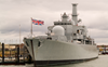 UK warships to sail for Black Sea in May as Ukraine-Russia tensions rise: Sunday Times