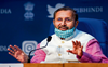 India not responsible for climate change: Union Environment Minister