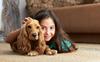 Pets eased children's loneliness in lockdown