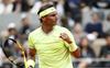 Rafa Nadal shrugs off fitness concerns ahead of Monte Carlo return