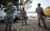 4 militants gunned down by security forces in separate encounters in J-K