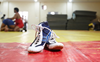 Asian Olympic qualifiers: Free style wrestlers return empty-handed from Almaty