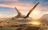 New flying reptile that lived in China 160 years ago reveals oldest opposed thumb
