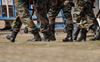 Army pays tributes to soldier shot dead by militants in Anantnag