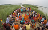 An IITian's walk by Ganga, from Bengal to Uttarakhand