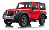 Mahindra Thar crosses 50k booking mark in six months of launch