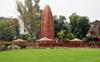 Open Jallianwala in 15 days: Martyrs' kin