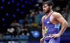 Asian Championship: Deepak Punia settles for silver, Sanjeet claims bronze