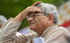 Sitaram Yechury's 34-year-old son dies of Covid in Gurugram hospital