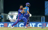 Mishra, Dhawan star in Delhi Capital's six wicket win over MI