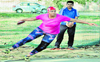 Delhi CWG gold medallist Krishna Poonia tests positive for COVID-19