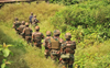Encounters break out between security forces, militants in Shopian, Anantnag