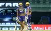 Kolkata Knight Riders beat Sunrisers Hyderabad by 10 runs