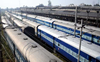 Chandigarh's first fuel station for trains