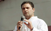 Congress leader Rahul Gandhi tests positive for Covid