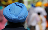Over 800 Indian Sikh pilgrims affected by protests in Pakistan finally reach Panja Sahib