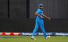 Bhuvneshwar wins ICC Player of the Month award for exploits against England