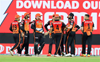 Can't rely on just boundaries, rotating strike is crucial on slow tracks: SRH mentor Laxman
