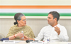 Congress top brass meets virtually to discuss Covid situation in country