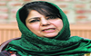 Will keep fighting for restoration of special status of J&K, says Mehbooba Mufti