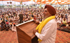 Large convoy of farmers from Punjab to march towards Delhi on April 21: Ugrahan