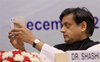 Disrespect shown must be addressed diplomatically: Tharoor on US Navy's operation in India's EEZ