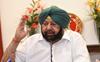 Punjab CM Amarinder Singh rejects IPS officer Kunwar Vijay Pratap's plea for early retirement