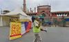 HC allows 50 people to offer namaz 5 times a day at Nizamuddin Markaz during Ramzan