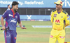 DC skipper Rishabh Pant happy after trumping mentor Mahendra Singh Dhoni