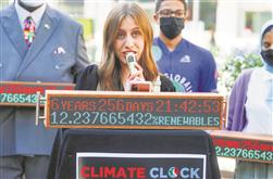 Global focus back on climate