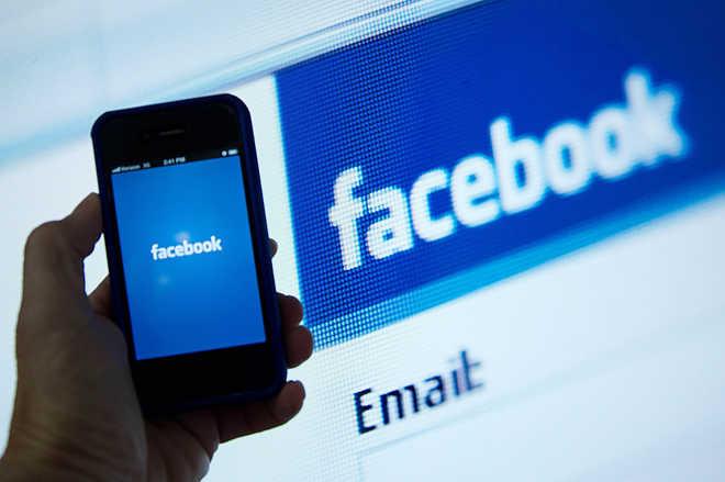 Chandigarh Mayor's Facebook account hacked