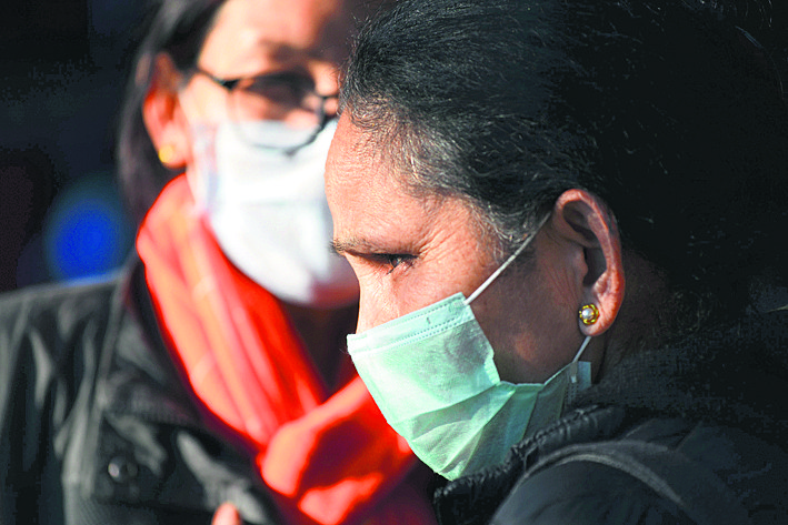 Panchkula hits a new high with 315 fresh cases
