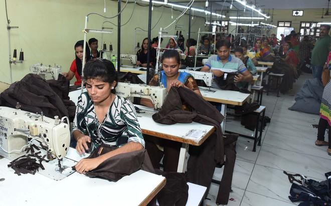 Lockdown in Europe hits $3 bn garment export industry in Gurugram, Faridabad