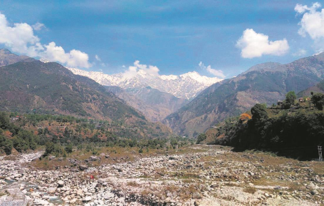 Himachal stares at drought, Chief Secretary orders action plan