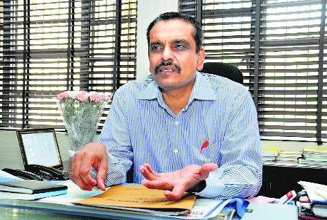 IG Kunwar Vijay Pratap heading Kotkapura probe puts in papers, Capt refuses to accept