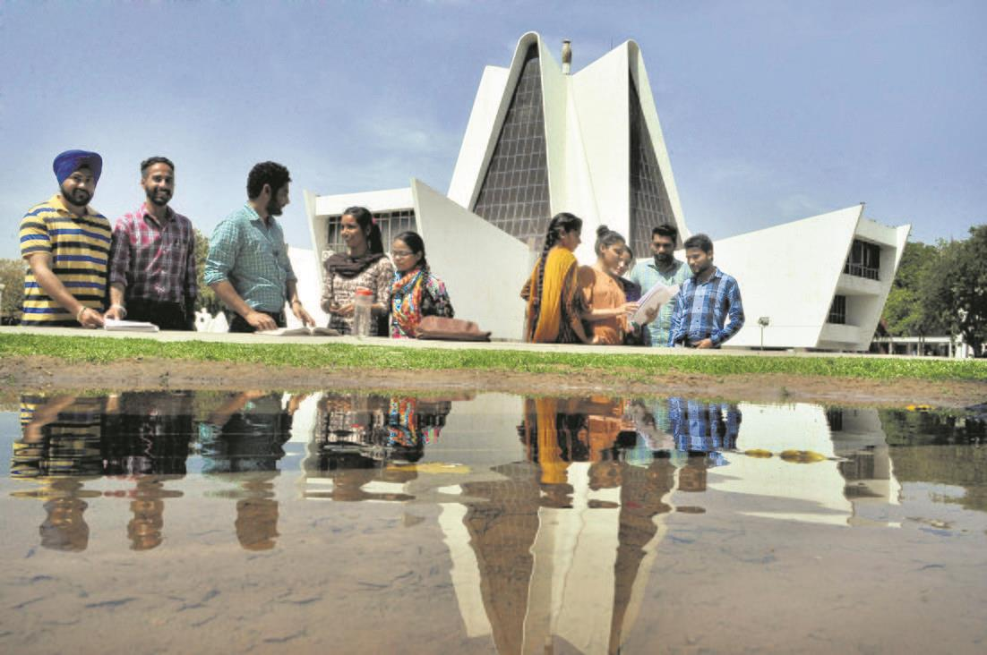 Punjabi University passes Rs 342-crore annual Budget