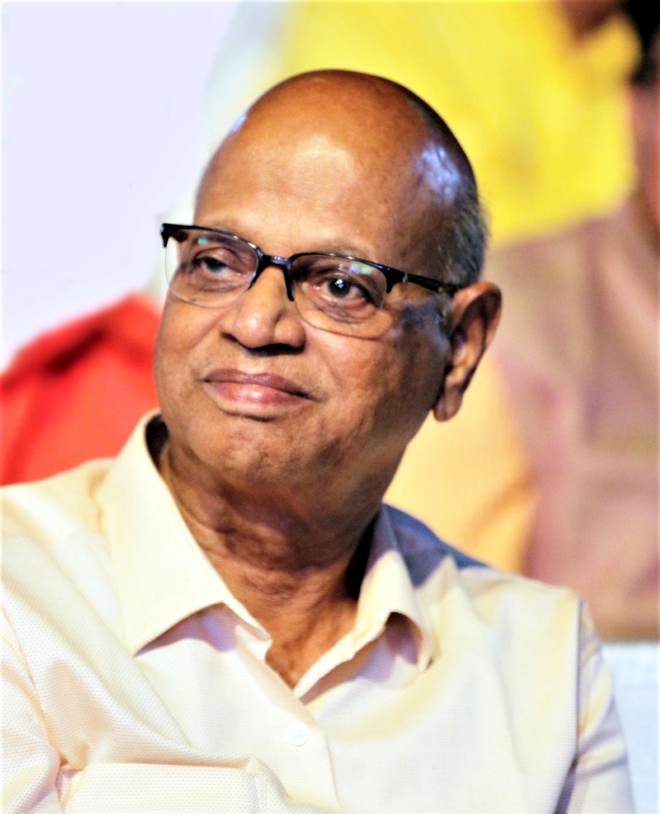 Veteran actor Kishore Nandlaskar is no more
