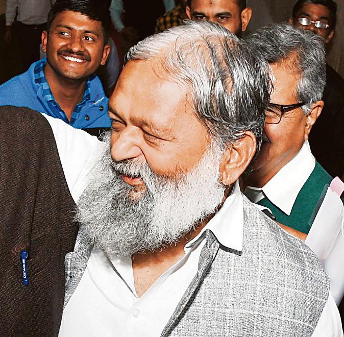 Resume talks, Anil Vij writes to Narendra Tomar; farmer unions see plot to abort their stir