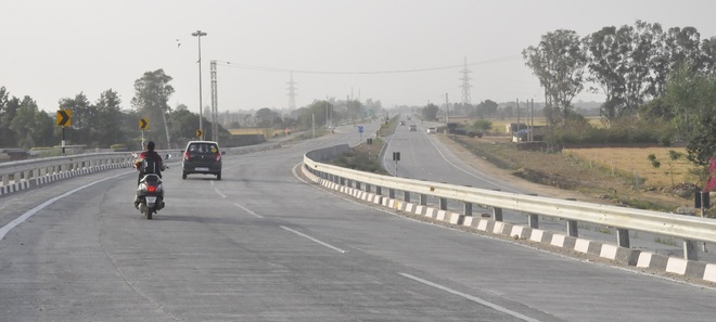 Ladhowal bypass opens