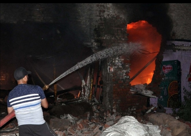Ludhiana roof collapse a wake-up call?