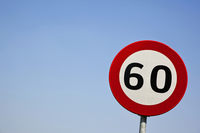 New speed limits announced for Chandigarh