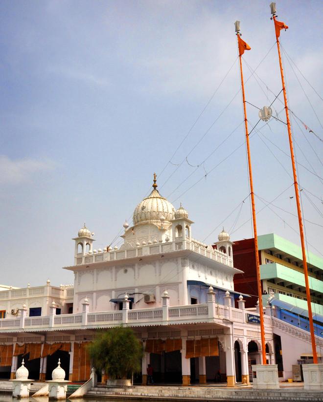 Spiritual journey of Gurdwaras in Amritsar