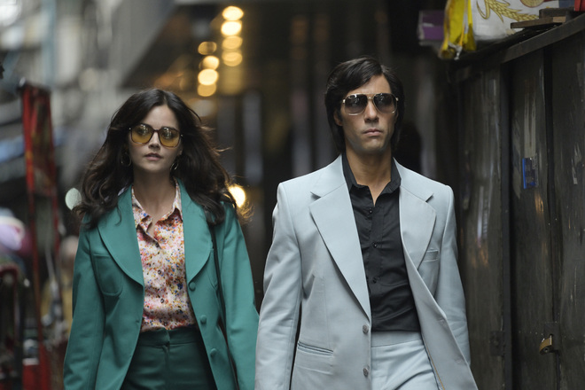 The Serpent, based on notorious criminal Charles Sobhraj, keeps you hooked