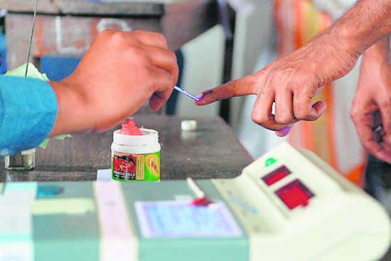 Solan MC poll: BJP, Congress locked in close contest
