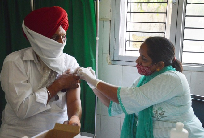 Average daily cases at new high in Ludhiana