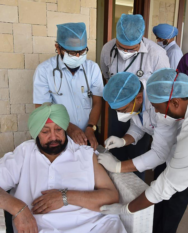 Reinfections a worry in Punjab