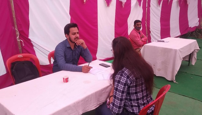 304 youngsters get jobs at mega fair in Jalandhar