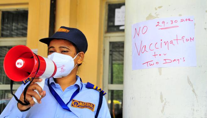 97 more dead, record 5,042 cases in Gurugram