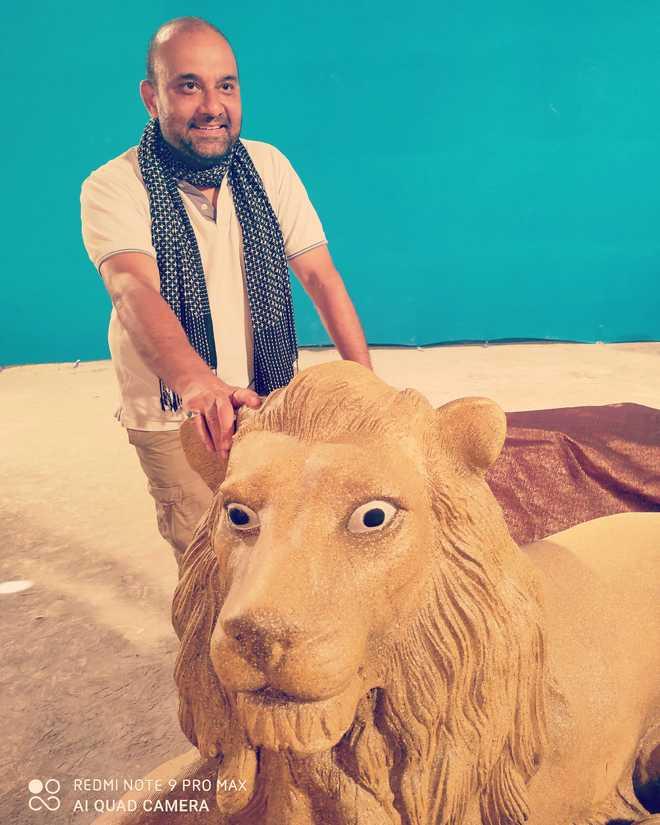 Filmmaker Jagmeet Samundri wants to highlight the valour of the Sikh community